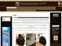 COUGAR FAUX FUR THROW, PILLOW THROW COVER, Brown Faux Fur Mink Throw, Ocelot Faux Fur Throw