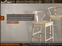 elegantfurnitureltd.com PRODUCTS, NEW PRODUCTS, INQUIRY