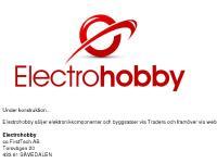 Electrohobby