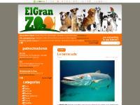 El Gran Zoo - Blog de mascotas, perros, gatos, tortugas, hamsters, peces, acuarios
