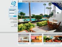 Apartamentos, Bungalows, Suites, Restaurantes