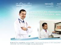 Dr. Eliezer Júnior - Gastroenterologia e Endoscopia Digestiva - Salvador/Camaçari - Bahia