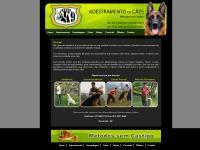 Elite K9 - Adestramento de Cães