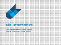 Elk Interactive | creative concept and design for web, mobile, events and digital outdoor