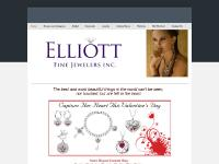 Elliott Fine Jewelers, Inc.                           - Home