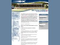 ellisco.org AVAILABLE BUILDINGS & SITES, AVAILABLE BUILDINGS & SITES, RETAIL ANALYSIS