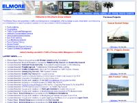 Elmore Group - Ireland's leading specialist in Traffic & Transportation Management solutions