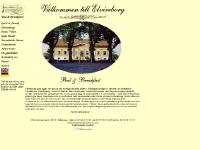 Elvireborg Bed and Breakfast