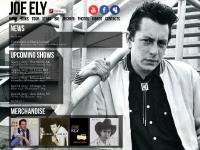 ely - Joe Ely - Home