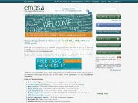 emasuk.com EMASUK, EMAS UK, EAL