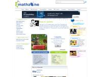 eMathZone | step towards math learning