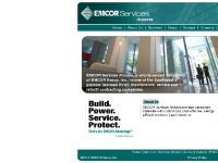 emcorarizona.com Services, Careers, EMCOR Group