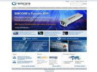 Emcore Corporation | Fiber Optics · Solar Power