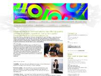 Home - EMC Sales, Enhanced Media and Communications Ltd, Contract Advertising Sales