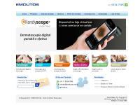 Handyscope, Dermatologia, Urologia, Podologia