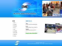 EME - Encontro de Mocidades Espíritas de Pernambuco