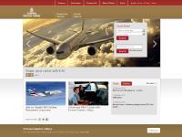 emiratesaviationcollege.com