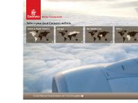 Book Flights | Find Hotels and Car Rental | Emirates.com