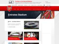 emiratesstadium.co.uk - emiratesstadium