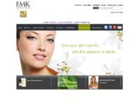 EMK Placental Skin Care