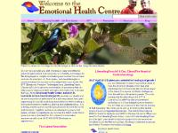 Emotional Health Centre - for health & spiritual regeneration