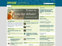 EMPAF - Supporting Participatory Arts To Transform Lives And Generate Success