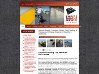 Asphalt Repair Services, Asphalt Seal Coating, Asphalt-Pothole-Repair, Asphalt Crack Repair Services