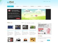 empivot.com green video, video sharing, eco-friendly