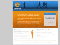 employer-engagement.co.uk LEARNERS, PROFESSIONAL NETWORKING, WELFARE TO WORK PROVIDERS
