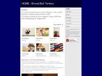 emred.co.uk Emred Bull Terriers