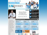 E/M Coding Education, EM evaluation and management coding, e&m documentation, 99214, 99213