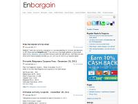 Free Coupons 2012 - Deals, Coupons and Freebies - Enbargain
