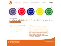 Encore - Inflight Content Distribution Specialists
