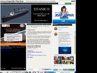 Encyclopedia Titanica : Titanic Facts, Survivors Stories, Passenger and Crew Biography and Titanic History