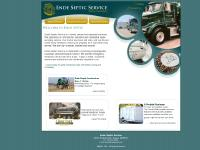 Ende Septic Service & Portable Restrooms