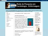 Rede de Pesquisa em Cardiologia - Enfermagem