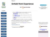 Apprenticeships, parent, teacher, Enfield Apprenticeship Vacancies