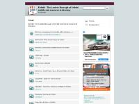 Enfield - The London Borough of Enfield mobile web resource & directory