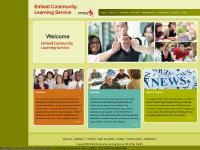 Welcome | Enfield Community Learning Service