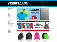 engelsson.se jakt, jakt, kläder