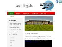 english-avenue.co.uk