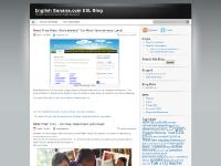 englishbanana.wordpress.com Free ESL Worksheets, Free Course Books, englishbanana