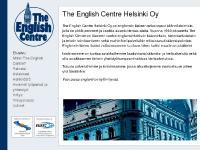 englishcentre.fi