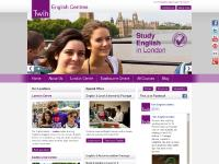 English course UK | Twin English schools in London or Eastbourne