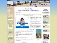 enjoy-darwin.com darwin, australia, northern Territory travel