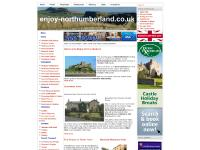 Enjoy Northumberland - Visitor Guide and Hotels in Northumberland - Enjoy Northumberland