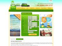 enjoycarhire.com Car Rentals, Airport Car Hire, Car Hire Spain