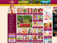 Dress Up Games for Girls | Play Free Online Girl Games