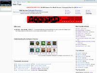 Main Page - Entropia Universe Dire