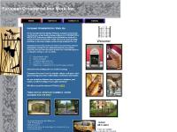 eoiw.com ornamental iron, fabricator, metal fabricator